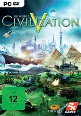 Pyramide: Civilization V