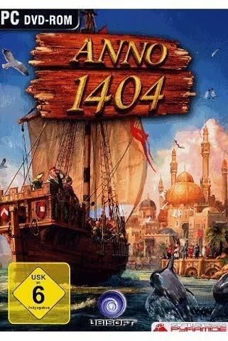 Pyramide: Anno 1404