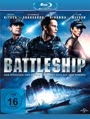 BATTLESHIP - MOVIE