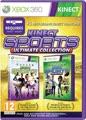Kinect Sports: Ultimate Collection - Game for Kinect Sensor