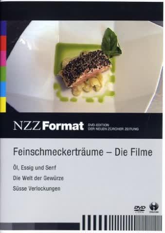 Feinschmeckerträume - Die Filme - NZZ Format