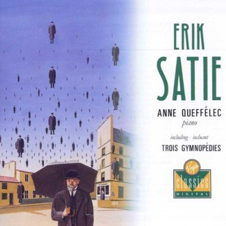 Anne Queffélec - Klavierwerke Vol. 1