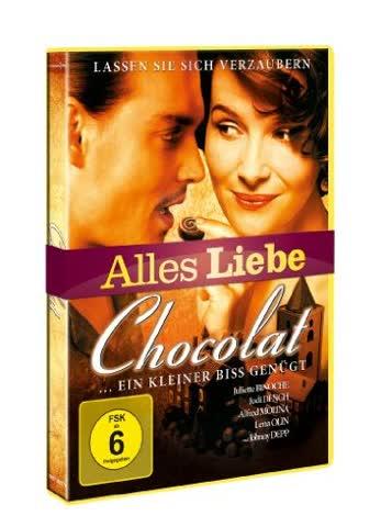 Chocolat (Alles Liebe)