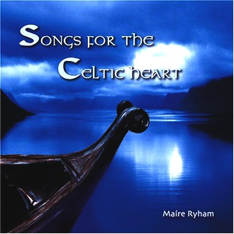 Maire Ryham - Songs for the Celtic Heart