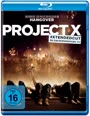 PROJECT X (BLU-RAY) - VARIOUS