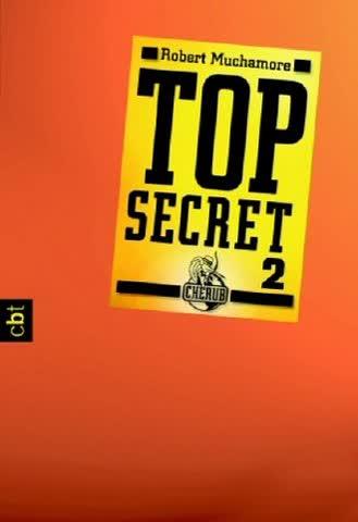 Top Secret 2. Heisse Ware; Junge Erwachsene