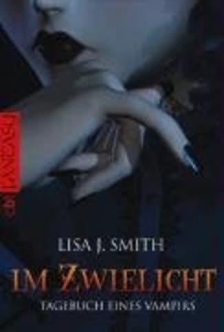 Tagebuch eines Vampirs, Band 1: Im Zwielicht