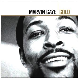 Marvin Gaye - Gold