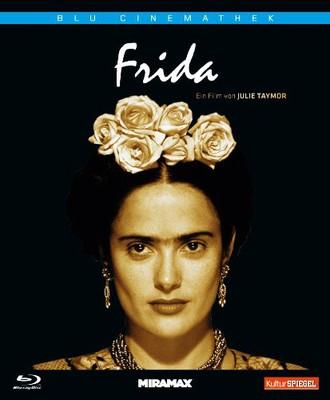 Frida - Blu Cinemathek [Blu-ray]