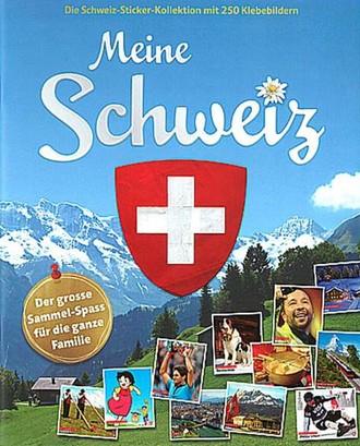 Meine Schweiz - 122 - Eiger, Mönch und Jungfrau