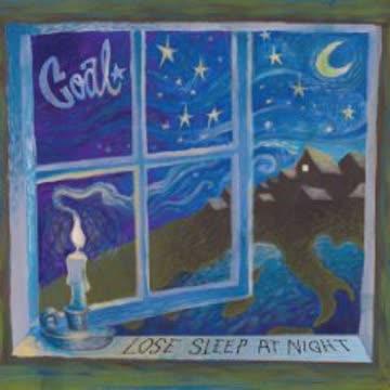 - LOSE SLEEP AT NIGHT
