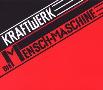 Kraftwerk - Die Mensch-Maschine (Remaster)