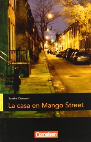 Espacios literarios: B1 - La casa en Mango Street: Lektüre