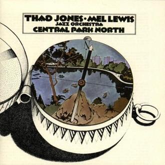 Jones - Central Park North