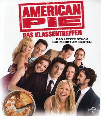 American Pie 4 - Reunion