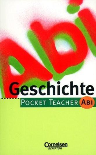 Pocket Teacher Abi, Geschichte