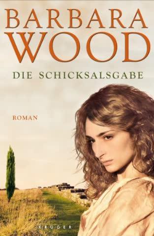 Die Schicksalsgabe: Roman