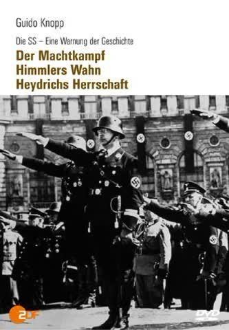 Die SS - Eine Warnung der Geschichte DVD 1