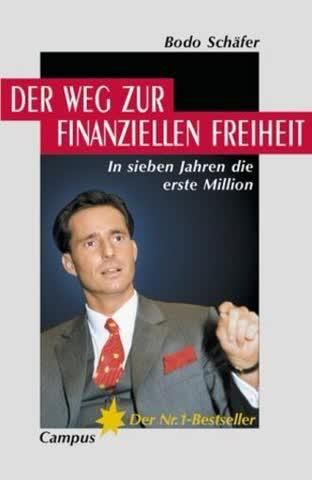 Der Weg Zur Finanziellen Freiheit; In Sieben Jahren Die Erste Million