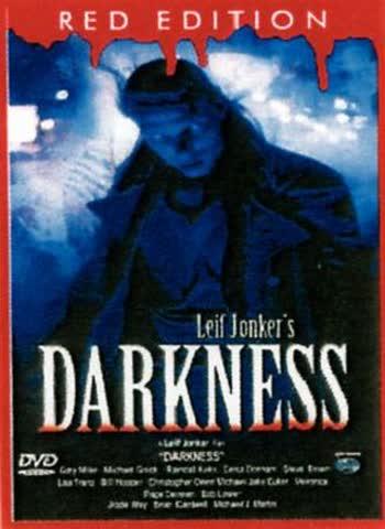 Leif Jonker´s Darkness - German Audio