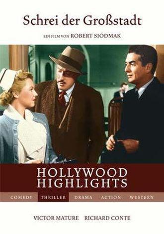 Hollywood Highlights: Schrei Der Großstadt