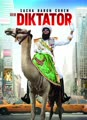 The Dictator (DVD) German Import