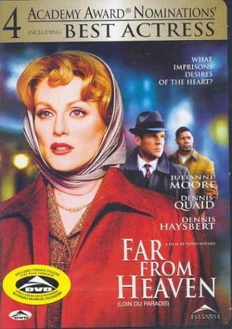 Far from Heaven [2003] (Region 1) (NTSC) [DVD]