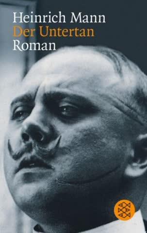 Der Untertan (Fiction, Poetry & Drama) (German Edition)