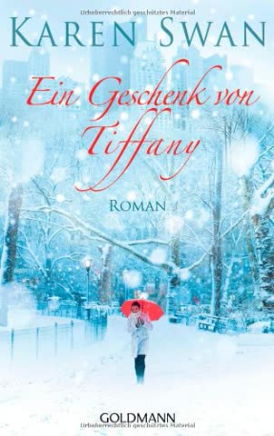 Ein Geschenk von Tiffany: Roman