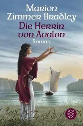 Die Herrin von Avalon.