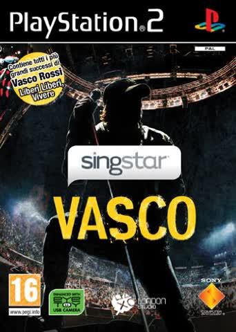 GIOCO SONY PS2 SINGSTAR VASCO S.A. 9199052