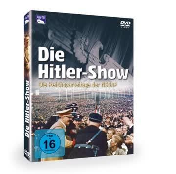 Die Hitler Show