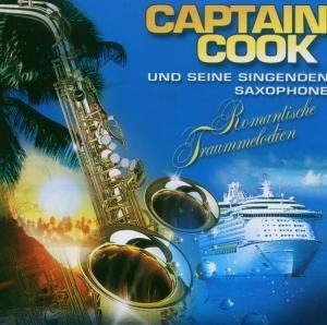Captain Cook und Seine Singenden Saxophone - Romantische Traum...Vol.1