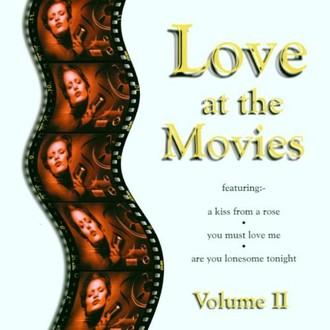 Various - Love at the Movies Vol.2