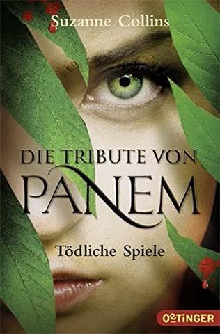 Die Tribute von Panem. Tödliche Spiele