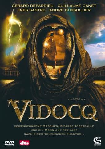 Vidocq (2 DVDs)