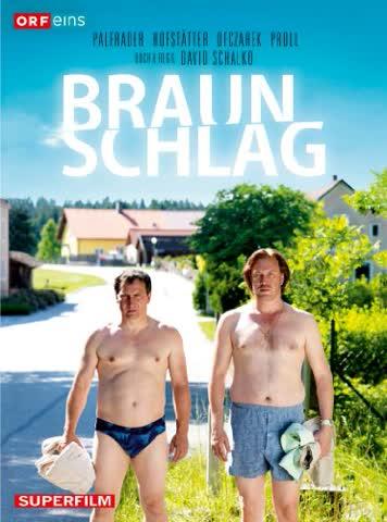 Braunschlag - Die komplette Serie [3 DVDs]