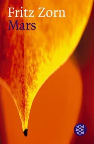 Mars; 'ich Bin Jung Und Reich Und Gebildet; Und Ich Bin Unglücklich, Neurotisch Und Allein...'