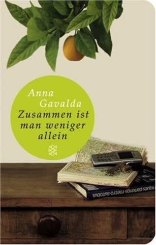 Zusammen ist man weniger allein: Roman (Fischer Taschenbibliothek)
