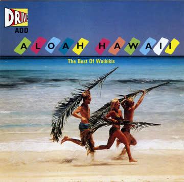 Waikikis - Aloah Hawaii - The best of