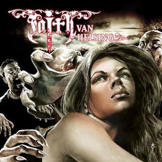 Faith-the Van Helsing Chronicles: Folge 36 Das Grauen von Dartmoor