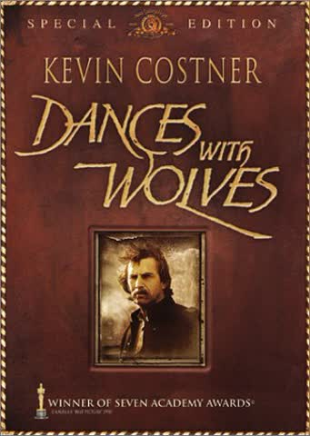 Dances with Wolves - Extended Cut (Two-Disc Collector's Edition)
