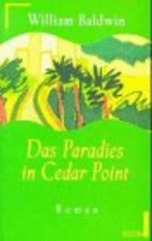 Das Paradies in Cedar Point.