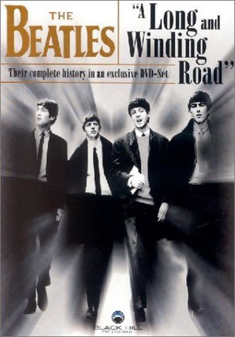 The Beatles - A Long and Winding Road, Part 1-3