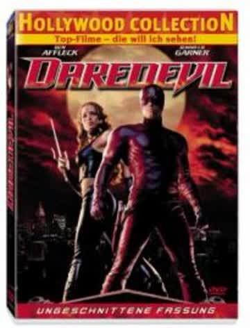 Daredevil (Ungeschnittene Fassung)