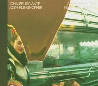 John Frusciante / Josh Klinghoffer - A Sphere in the Heart of Silence