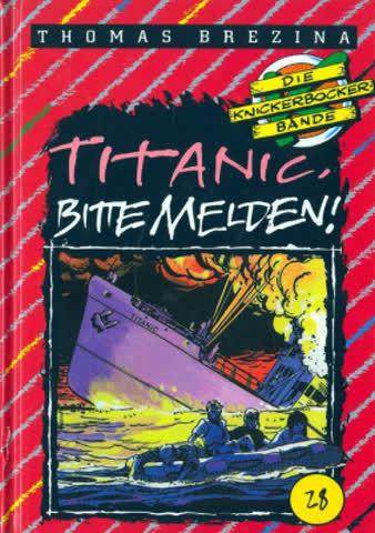 Titanic, bitte melden!
