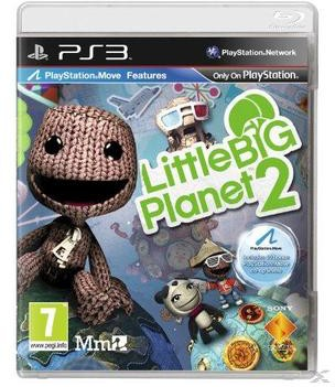 Little Big Planet 2 - Limited Edition Collector's Box