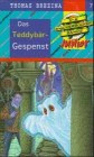 Das Teddybär-Gespenst