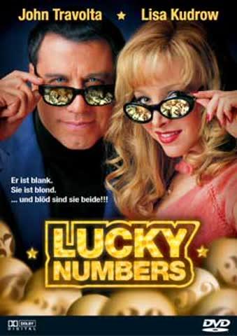 Lucky Numbers [Verleihversion]